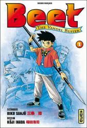 Beet the Vandel Buster -1- Tome 1
