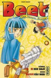 Beet the Vandel Buster -3- Tome 3