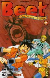 Beet the Vandel Buster -7- Tome 7