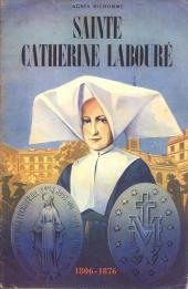 Belles histoires et belles vies -9- Sainte Catherine Labouré