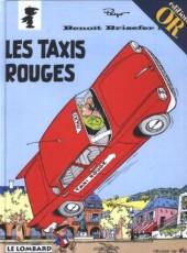 Benoît Brisefer -1Or- Les Taxis rouges