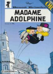Benoît Brisefer -2Or- Madame Adolphine