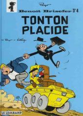 Benoît Brisefer -4c97- Tonton Placide