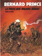 Bernard Prince -14'- Le piège aux 100.000 dards
