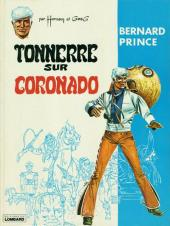 Bernard Prince -2c1980- Tonnerre sur Coronado