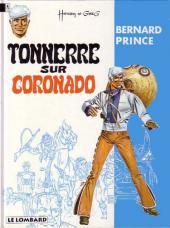 Bernard Prince -2c93- Tonnerre sur Coronado