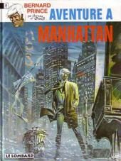 Bernard Prince -4c1995- Aventure à Manhattan