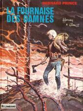 Bernard Prince -7c1984- La fournaise des damnés
