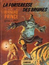 Bernard Prince -11- La forteresse des brumes