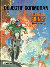 Bernard Prince -12- Objectif Cormoran