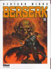 Berserk -10- Tome 10