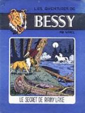 Bessy -2- Le secret de Rainy Lake
