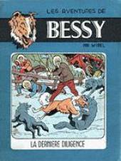 Bessy -3- La dernière diligence