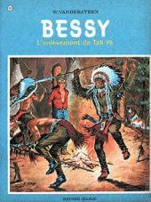 Bessy -90- L'enlèvement de Tali-Ya