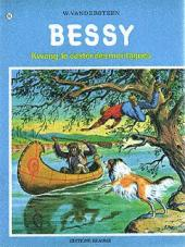 Bessy -96- Kwang, le castor des montagnes