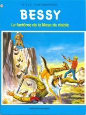 Bessy -108a1980- Le fantôme de la Mesa du diable