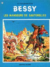 Bessy -115- Les mangeurs de sauterelles