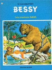 Bessy -116- Les coureurs Salich