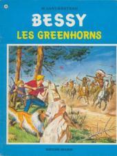 Bessy -118- Les Greenhorns