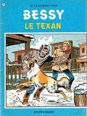 Bessy -121- Le Texan