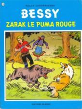 Bessy -125- Zarak le puma rouge