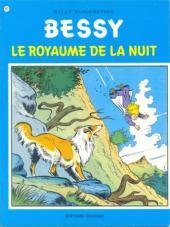 Bessy -129- Le royaume de la nuit