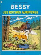 Bessy -134- Les roches aurifères