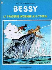 Bessy -136- La tragédie indienne au littoral