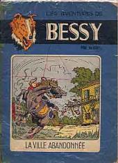Bessy -23- La ville abandonnée