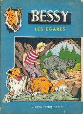 Bessy -36- Les égarés