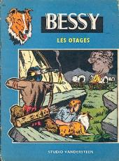 Bessy -45- Les otages