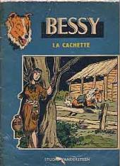Bessy -49- La Cachette