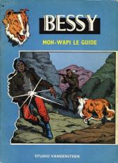 Bessy -54- Moh-Wapi le guide