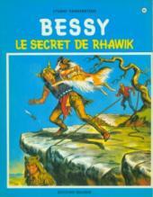 Bessy -84- Le secret de Rhawik