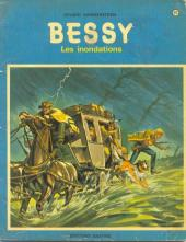 Bessy -89- Les inondations