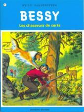 Bessy -92- Les chasseurs de cerfs