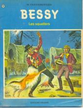 Bessy -99- Les squatters