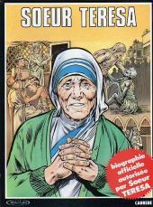 Biographie officielle -2- Sœur Teresa