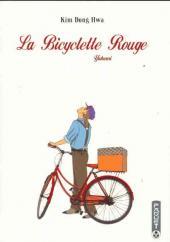 La bicyclette rouge -1- Yahwari