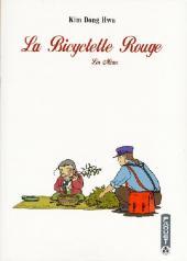 La bicyclette rouge -3- Les mères