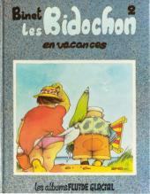 Les bidochon -2a1984- Les Bidochon en vacances