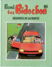 Les bidochon -10FL- Les Bidochon usagers de la route