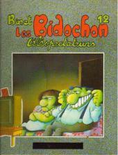 Les bidochon -12FL- Les Bidochon téléspectateurs