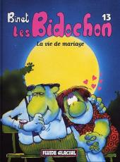 Les bidochon -13b2001- La vie de mariage