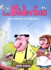 Les bidochon -14b1999- Des instants inoubliables