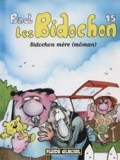 Les bidochon -15b2001- Bidochon mère (môman)