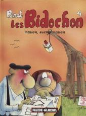 Les bidochon -4b2001- Maison, sucrée maison