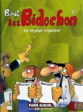 Les bidochon -6ES- Les Bidochon en voyage organisé