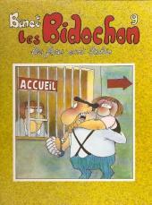 Les bidochon -9FL- Les fous sont lâchés