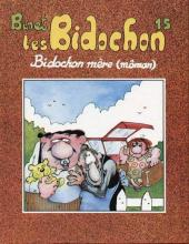 Les bidochon -15FL- Bidochon mère (môman)